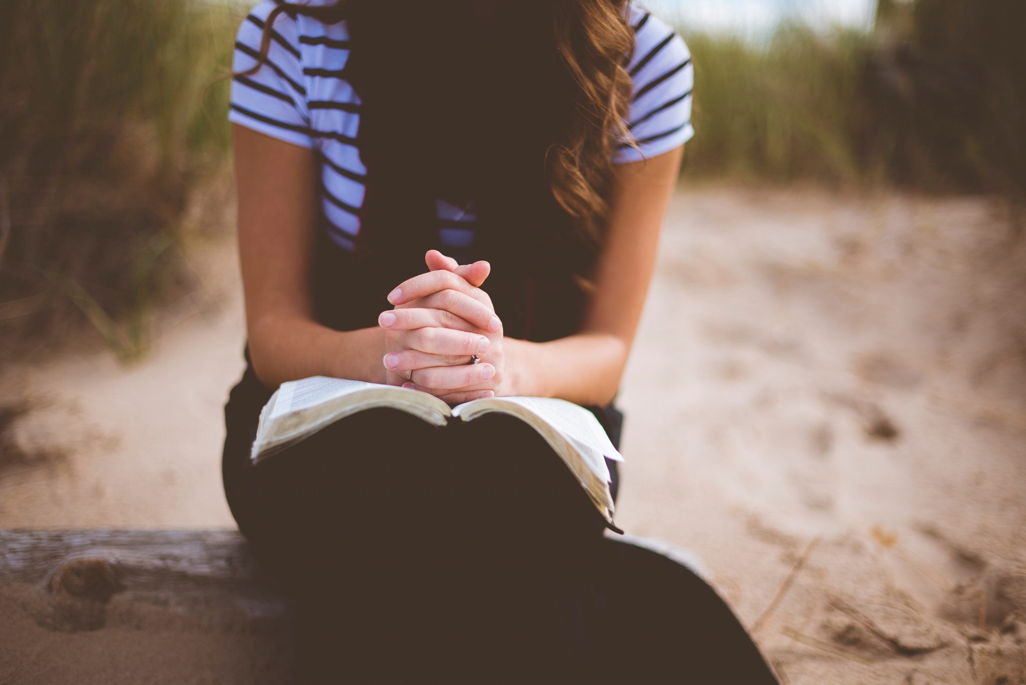 Pray Deeply